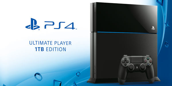 ps4 ultimate edition 2015