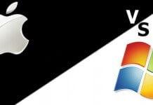 quién es mejor apple o microsoft
