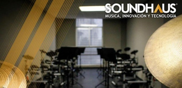 aulas de soundhaus mexico
