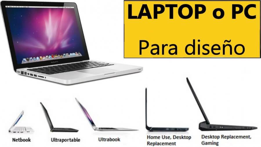 cual es la mejor laptop para diseño y edición de video