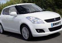 reseña suzuki swift 2016 mexico