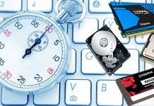 cómo hacer una laptop pc más rápida