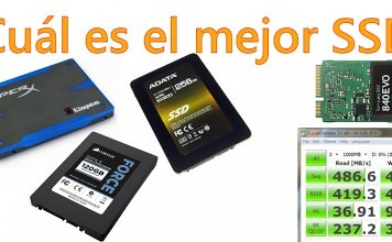 cuál es el mejor ssd disco duro laptop