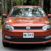 defensa frente parrilla vw polo 2015