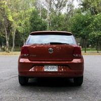 defensa spoiler vw polo 2015