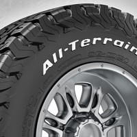 ko2 bfgoodrich all terrain