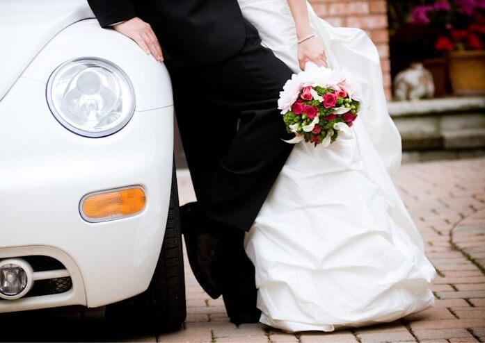 Cosas que hacer antes de casarte