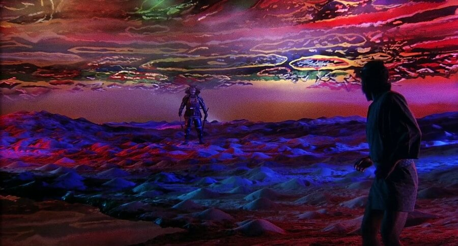 Reseña Kagemusha - La sombra del guerrero