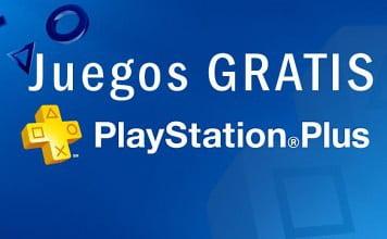 juegos gratis play station plus