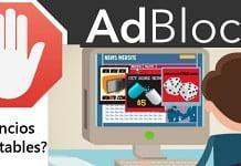 qué son los anuncios aceptables adblock