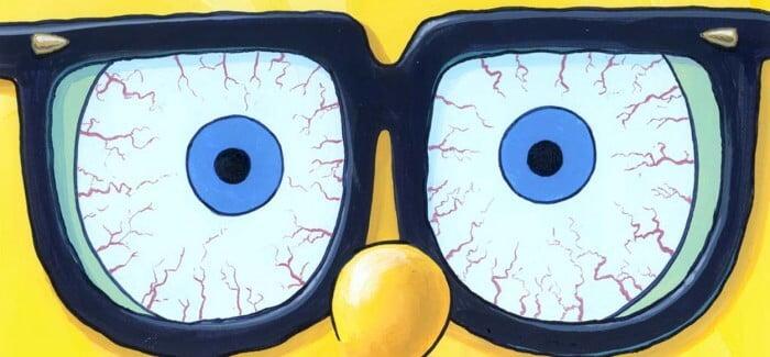 Ojos secos por culpa del celular