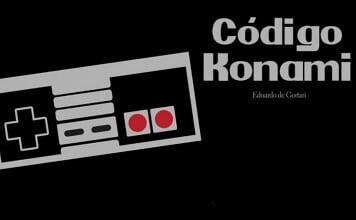 Código Konami de Eduardo de Gortari