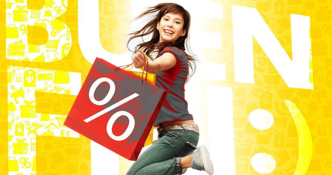 comprar en buen fin con tarjetas de crédito