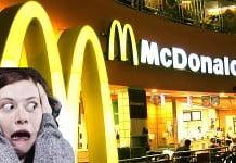 escándalos hamburguesas mcdonalds
