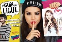 libros de youtubers yuya y werever