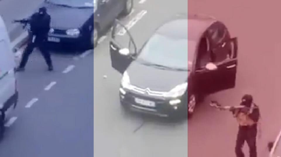 qué pasó en francia atentados terroristas viernes 13