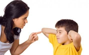 saber si tu hijo es malcriado