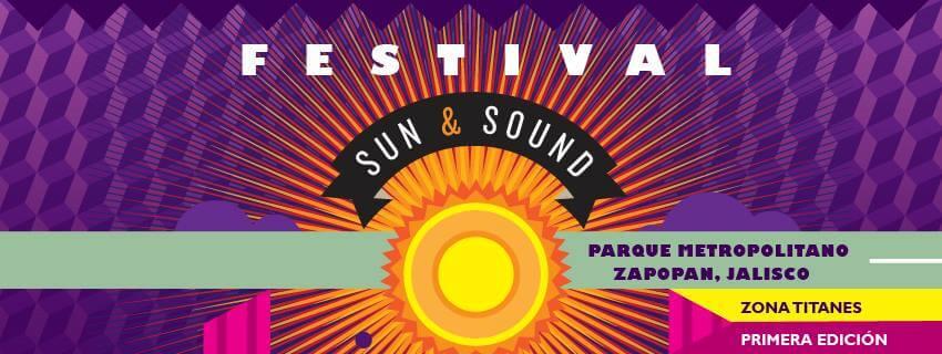 Sun & Sound Festival Jalisco 2015