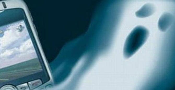 Síndrome de vibración fantasma
