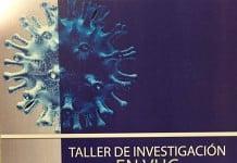 Taller de inverstigación en VHC hepatitis C
