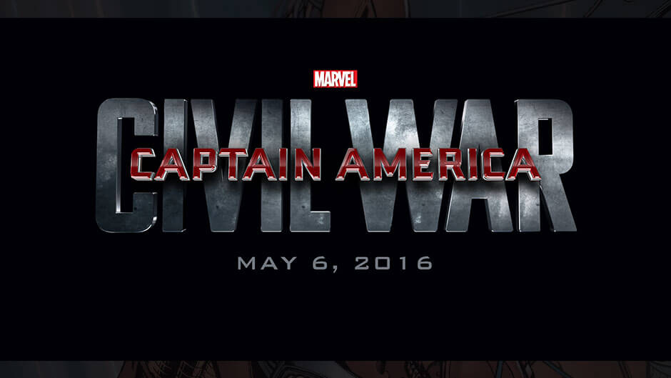 Capitan américa civil War