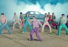 PSY Napal Baji y Daddy, videos virales