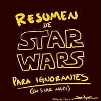 Resumen de star wars