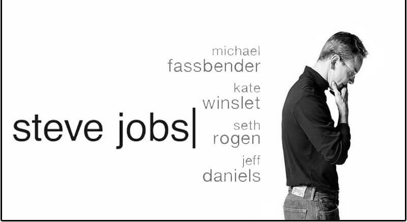 Película de Steve Jobs con Michael Fassbender: Reseña