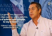 bronco jaime rodriguez presidente mexico 2018