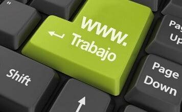 cómo buscar trabajo en internet