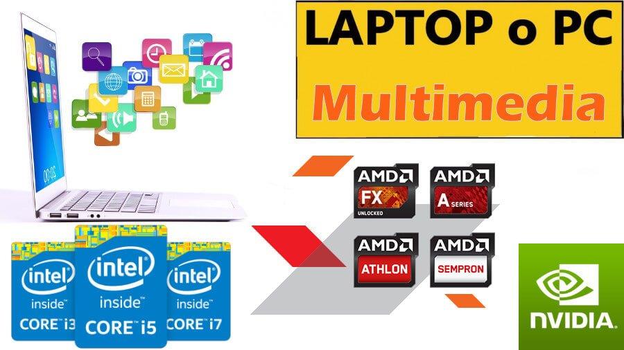 cual es la mejor laptop multimedia barata