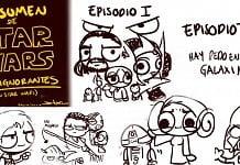historia de star wars para principiantes