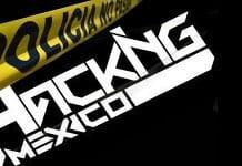 muerte de raul robles aviles hacking mexico