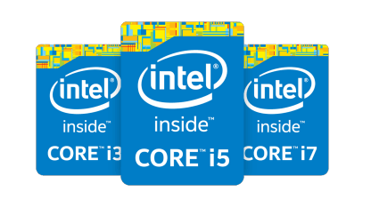 procesadores intel core i