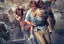 reseña película sin escape no escape owen wilson