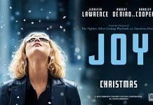 Reseña de joy anlálisis de la película