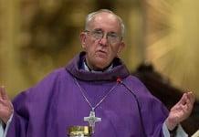 papa francisco mario bergoglio visita méxico