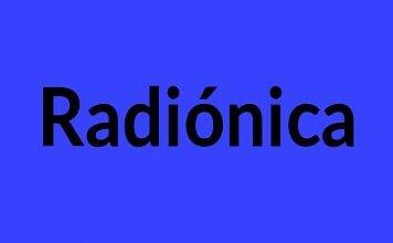 qué es la energía radiónica