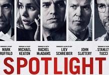 reseña pelicula Spotlight