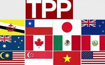 El TPP Acuerdo de Asociación Transpacífico