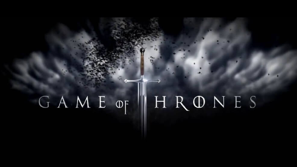 Sexta Temporada - Game Of Thrones Season 6