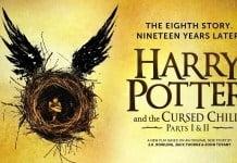 """""""Harry Potter y el Niño Maldito""""."""