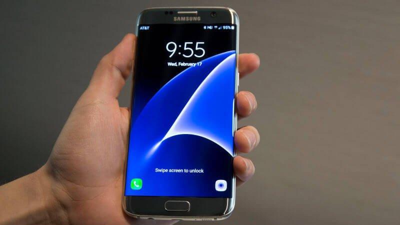 Nuevo Samsung Galxy S7
