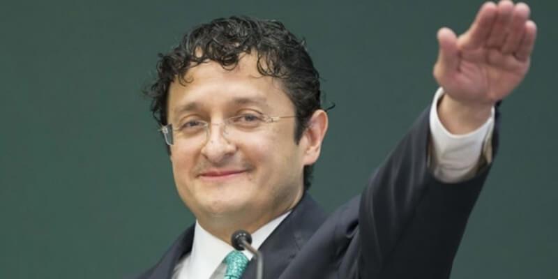 Virgilio Andrade