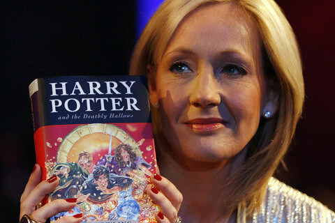 jk-rowling-and-harry-potter