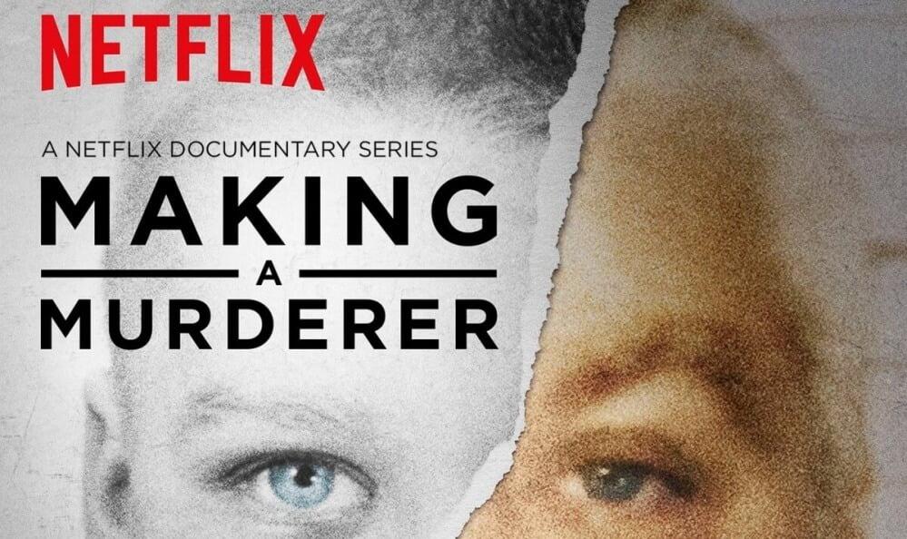 Reseña Making a Murderer - Netflix