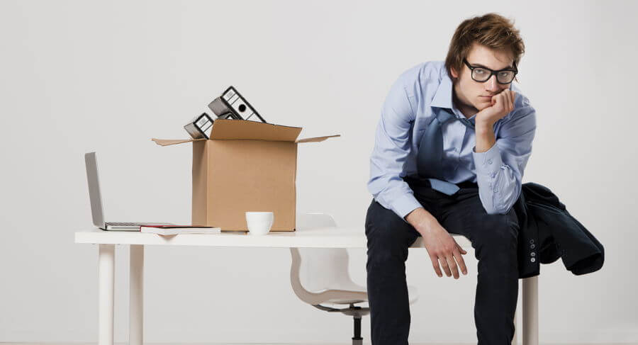 ventajas de renunciar a tu trabajo