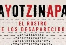 reseña ayotzinapa de tryno maldonado