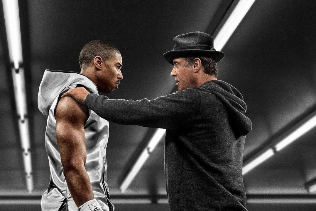 Reseña Creed: Corazón de campeón