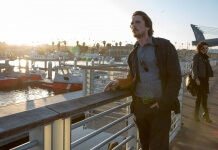 Análisis Christina Bale Knight of Cups de Terrence Malick